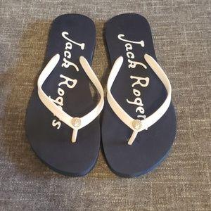 Jack Rogers Mae Flip Flop